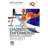 Diagnostico Enfermeros Nanda 2015 - 2017 Pdf +obseq Medicina