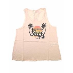 Remera Niña Rip Curl Tank Summer Love 03505 Csa
