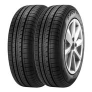 Combo X2 Neumaticos Pirelli 175/70r14 P400ev 84t Cuotas