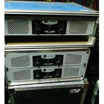 Oportunidad. Amplificadores De Potencia Crown Lps 2500.