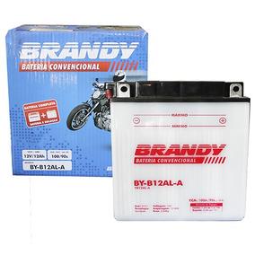 Bateria Convencional Virago 535 Original Brandy B12al