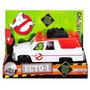 Ghostbusters Ecto 1 Mini Cazafantasmas Brilla Mattel