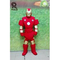 Botarga Iron Man Envio Gratis