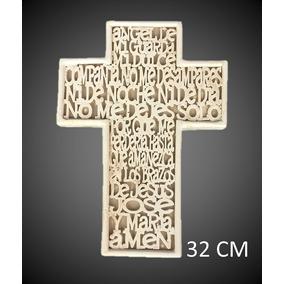 6 Cruces Angel De La Guarda, Comunion, Bautizo Confirmacion