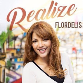 Cd Flordelis - Realize