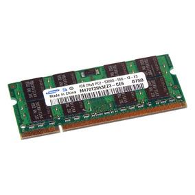 Memoria Ram Pc2 5300s Para Lapto O Canaima