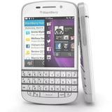 Blackberry Q10 Claro , Redes Sociales,garantia!!