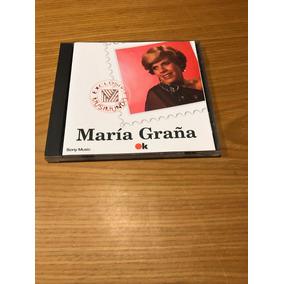 Maria Graña Cd Tango 1995 Musimundo