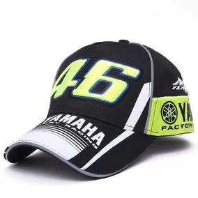 Boné Valentino Rossi Vr 46 Moto Gp Vr 46 Yamaha Frete Gratis 3f7539d06e6