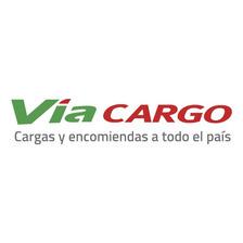 Via Cargo Delivery Envios Flete Traslados Mudanzas Nacional