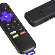 Roku Premier 4k Transmisión Hd Hdr Streaming Netflix Tv Box