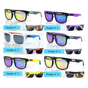 Gafas Spy Ken Block Originales Unicas 34 Modelos Consulte!!