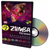 Zumba 7 Dvd Full Hd + Libros De Regalo
