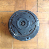 Compresor De Aire Acondicionado Para Blazer Para Reparar