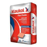 Pegamento Impermeable Flex Cerámico Sobre Cerámico Klaukol