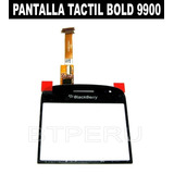 Pantalla Tactil Para Blackberry Bold 9900 Touch Screen