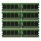 8gb 4x2gb Dell Xps 420 Escritorio / Pc Ddr2 Pc Memoria Ram