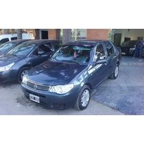 Fiat Siena Hlx 2004 Con Gnc