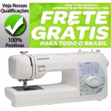 Maquina Quilt E Patch Work Brother Bm 3700 110v/220v