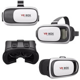 Vr Box Glasses Lentes Realidad Virtual 3d 360° Baby Shopping