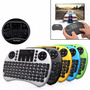 Mini Teclado Inalambrico Mouse Control Smart Tv Android Pc