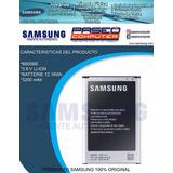Bateria Samsung Note 3 Sm-n900 Agente Autorizado Samsung