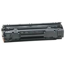 Toner Hp 35a Compatible Cb435a Laserjet P1005 1006