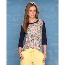 Bellas Blusas ,pantalones De La Nueva Coleccion Ryocco