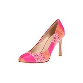 Zapatos Tacón Dama Nuevos Nine West Original Talla 6 M