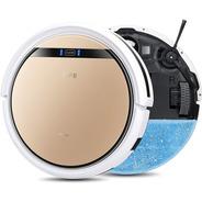 Aspiradora Robot Ilife V5s Pro Aspira Y Trapea Con Agua