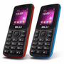 Telefono Celular Blu Z3 M Camara Doble Sim Bluetooh Flash