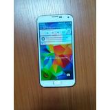 Samsung S5 Oportunidad 16gb Liberado - Exc Estado! Sm-g900h