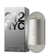 Perfume Carolina Herrera 212 Feminino Edt 100ml