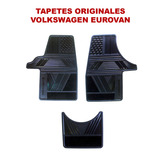 Tapetes Originales Vw Eurovan 2001-2009 ¡envío Gratis!