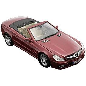 Coleccionable Vehículo 118 Escala De Mercedes-benz Sl550 Di