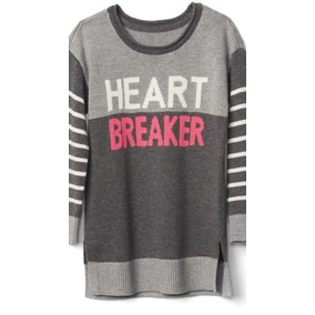 Sweaters Gap Largos Nena-originales Con Etiqueta