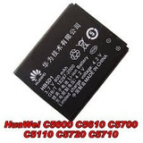 Bateria Pila Huawei Hb5d1 800mah Nueva