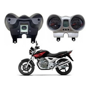 Twister Cbx250 - 2000 2001 2002 2003  Painel Completo