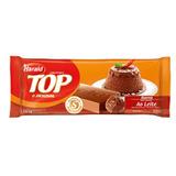 Top Harald Barra De Chocolate Ao Leite 1,05kg