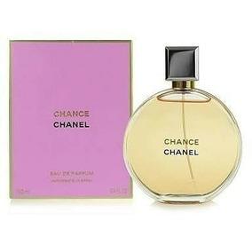 8a118e447aa Perfume Chance Chanel Similar - Perfumes Importados Chanel em Santa ...