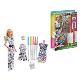 Crea Tu Estilo Barbie
