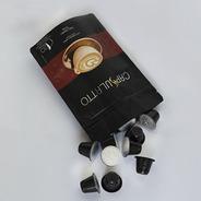 Kit 80 Cápsulas Café Compatíveis Nespresso - Capsulatto