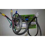 Placa Eletrônica Da Máquina De Gelo Everest Egc Cod:43191