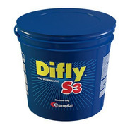 Difly S3 1kg Controle Do Carrapato E Da Mosca-dos-chifres