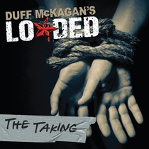 Cd Seller Duff Mckagans Load-the Taking *cd Importado