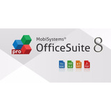 Office Suite + Pdf Pro 8 Para Android Oferta!!
