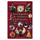 Enciclopedia De Amuletos Y Talismanes (magia Y Envío Gratis