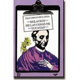 Relacion De Las Cosas De Yucatan-ebook-libro-digital