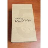Samsung Galaxy S5 Usado