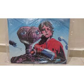 Remate- Display Atari Original 1982 E.t. Extraterrestre